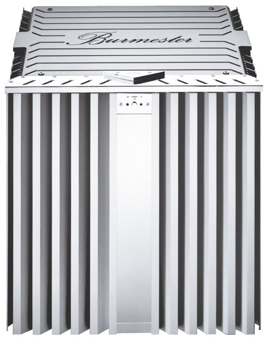Burmester 909 MK5 Power Amplifier