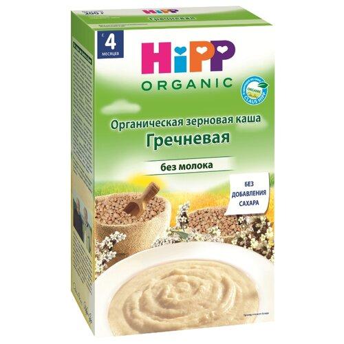 HiPP безмолочная гречневая (с 4 месяцев) 200 г