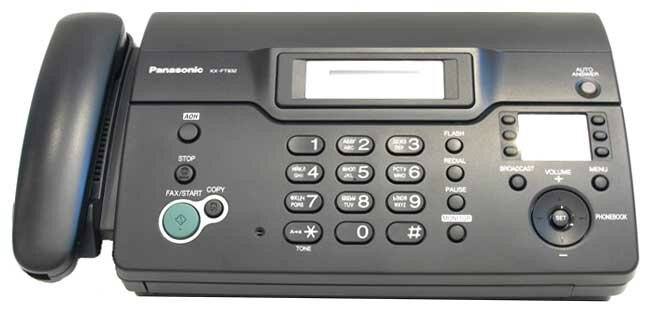 Panasonic KX-FT932RU