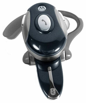 Bluetooth-гарнитура Motorola H700