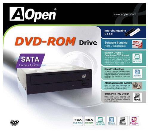 Aopen DVD1648ST