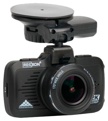 RECXON A7 GPS/GLONASS