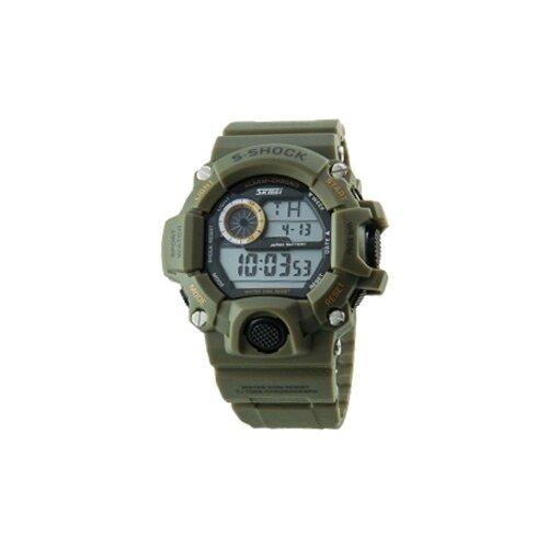 Наручные часы SKMEI 1019 (army) браслет skmei b33