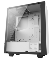 Компьютерный корпус NZXT S340 Elite White