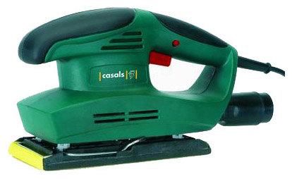 Плоскошлифовальная машина Casals VLR 220