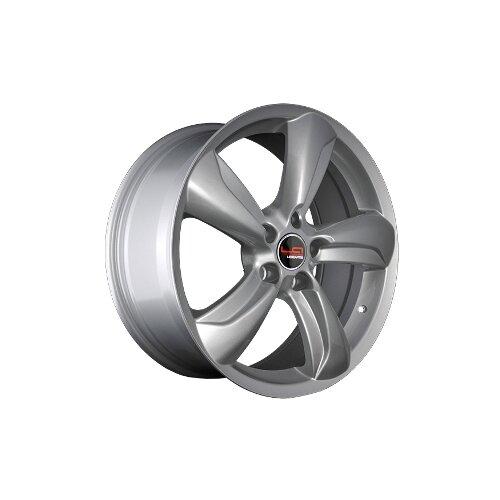 Фото - Колесный диск LegeArtis TY65 7x17/5x114.3 D60.1 ET45 Silver колесный диск legeartis ty65 7x17 5x114 3 d60 1 et45 mb
