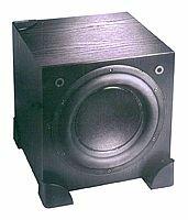 Сабвуфер Velodyne SPL-800