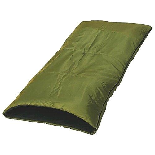 Спальный мешок Чайка СО2XL зеленый
