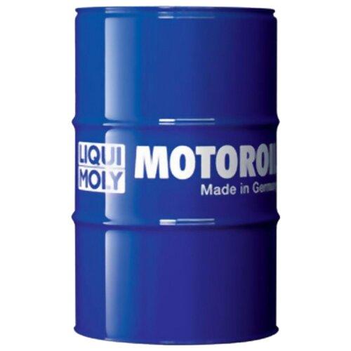 Фото - Полусинтетическое моторное масло LIQUI MOLY Top Tec 4600 5W-30 60 л полусинтетическое моторное масло liqui moly top tec 4200 diesel 5w 30 1 л
