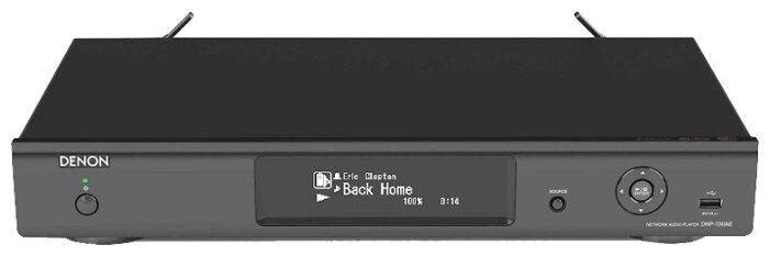 Сетевой аудиоплеер Denon DNP-730AE