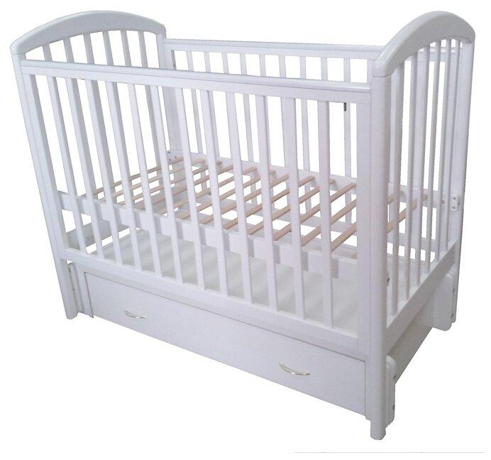Кроватка Baby-Luce Слава-0