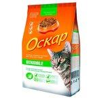 Оскар Сухой корм для привередливых кошек Sensible (0.4 кг) 1 шт.