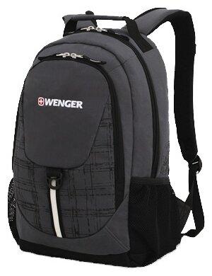 Рюкзак WENGER 31264415 серый