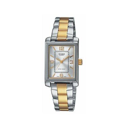 Наручные часы CASIO LTP-1234PSG-7A наручные часы casio ltp 1358rg 7a