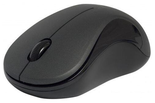 Мышь A4Tech G7-320D Holeless Black USB