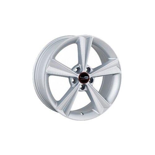 Фото - Колесный диск LegeArtis OPL38 7x17/5x105 D56.6 ET42 Silver колесный диск legeartis gm530 7x17 5x105 d56 6 et42 mbf