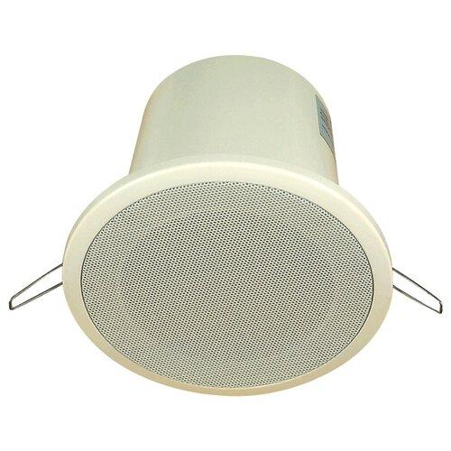 Встраиваемая акустическая система Show CSL305 белый