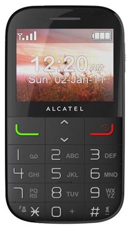 Телефон Alcatel 2000