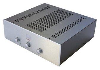 Audio Note M8 Line
