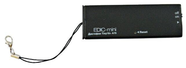 Edic-mini Диктофон Edic-mini Tiny 16+ A75-300h