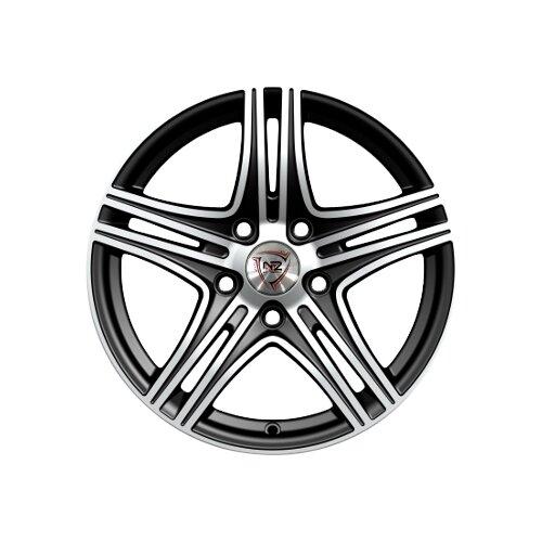 Колесный диск NZ Wheels F-6 7x16/5x100 D67.1 ET45 SF