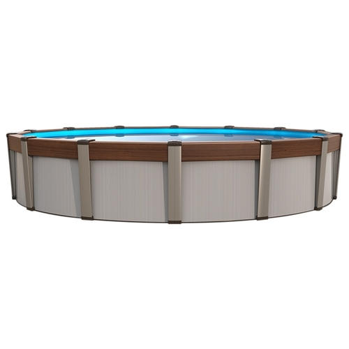 Бассейн Atlantic Pools Contempra (4.6 × 1.35 м)