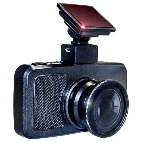 Купить Видеорегистратор TrendVision TDR-718GP ULTIMATE черный