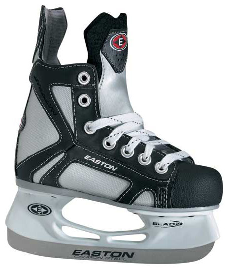 Детские хоккейные коньки Easton Stealth S1 для мальчиков