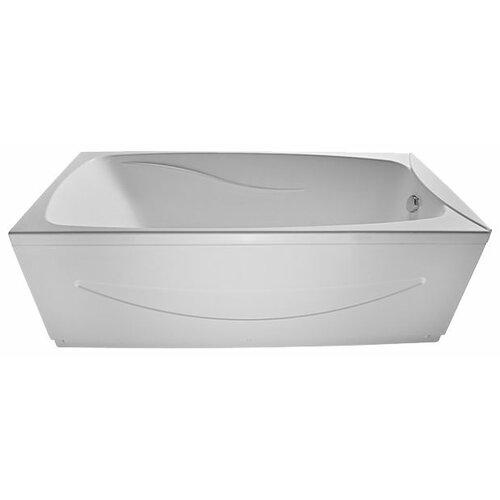 Ванна Eurolux Троя 170x75 акрил