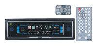 Автомагнитола Mystery MCD-550MP