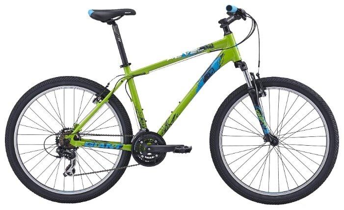 Горный (MTB) велосипед Giant Revel 2 (2016)