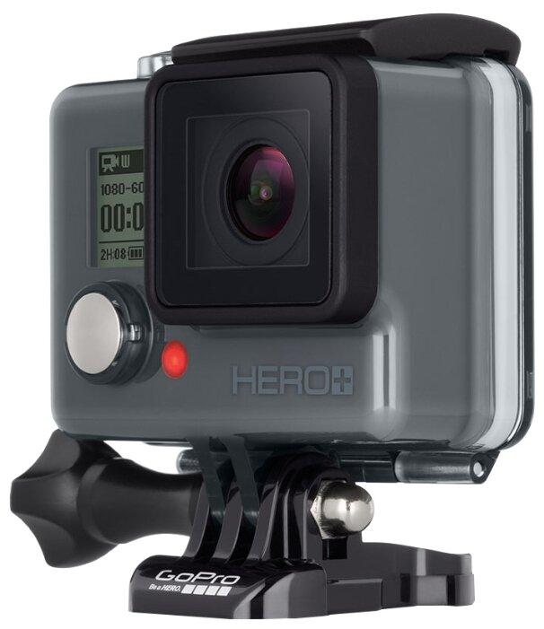 GoPro Экшн-камера GoPro HERO+LCD