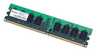Оперативная память Elixir DDR2 533 DIMM 256Mb