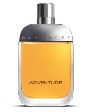 Туалетная вода Davidoff Adventure