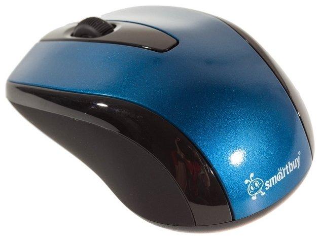 Мышь SmartBuy SBM-305AG-B Blue USB
