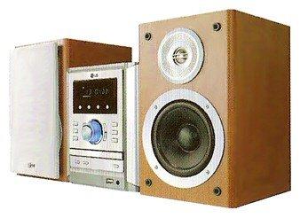 873f182fcd7c Купить Музыкальный центр LG LX-U250 в Минске с доставкой из интернет ...