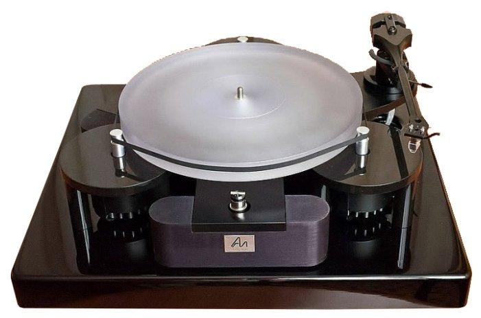 Виниловый проигрыватель Audio Note TT-3