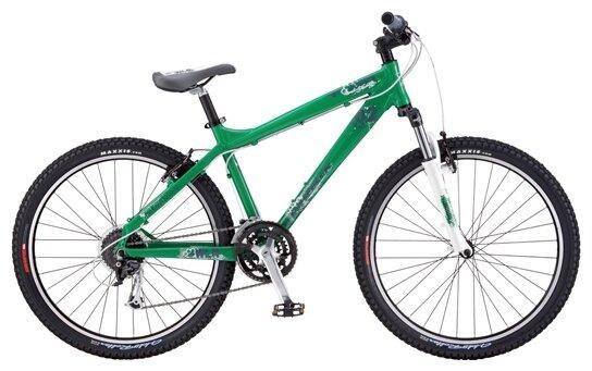 Горный (MTB) велосипед WHEELER Buddy 02 (2011)