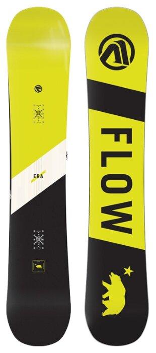 Сноуборд Flow Era (14-15)