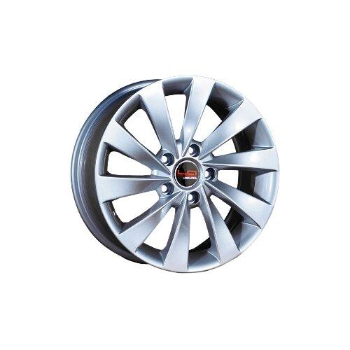 Фото - Колесный диск LegeArtis SK54 6.5x15/5x112 D57.1 ET50 S колесный диск legeartis sk75 6 5x16 5x112 d57 1 et50 s