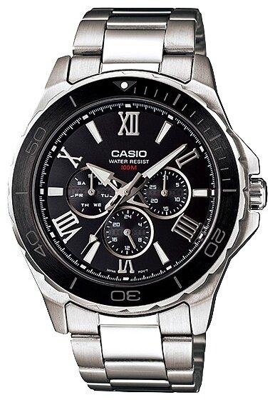 CASIO MTD-1075D-1A1