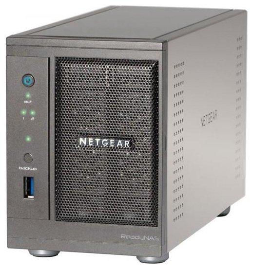 Сетевой накопитель (NAS) NETGEAR RNDU2000-100PES