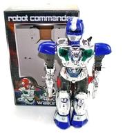 Робот Shantou Gepai Robot Commander JL-728D