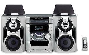 8f0aa3e9b86d Купить Музыкальный центр Sony MHC-BX7 в Минске с доставкой из ...