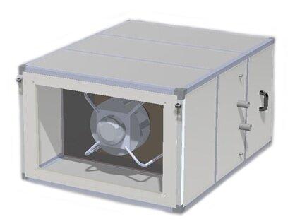 Вентиляционная установка Breezart 3700 Aqua Lite