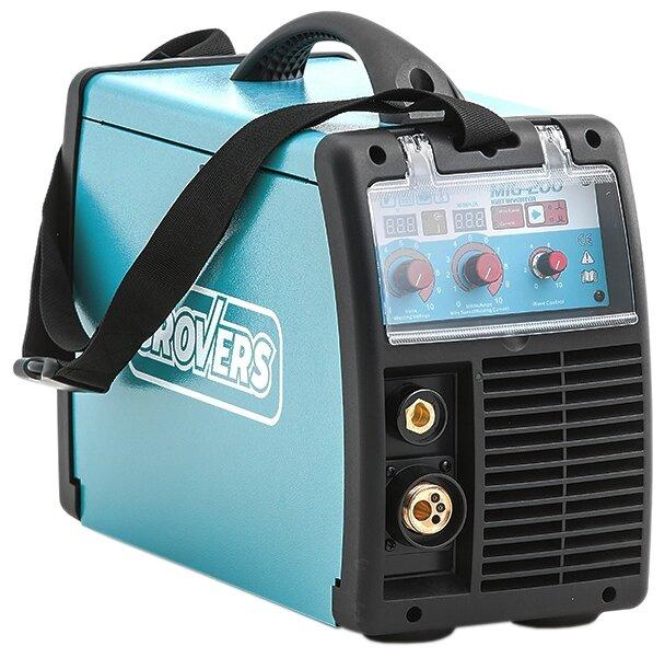 Сварочный аппарат Grovers MIG 200