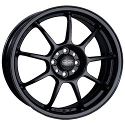 Колесные диски OZ Racing Alleggerita HLT 9x18/5x130 D71.56 ET43 Matt Black