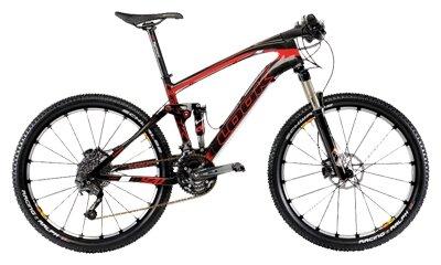 Горный (MTB) велосипед Look 920 Shimano SLX Mavic Crossride (2012)