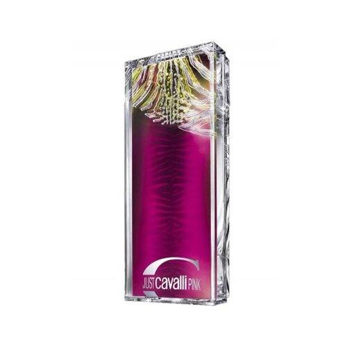 Купить Туалетная вода Roberto Cavalli Just Cavalli Pink, 60 мл