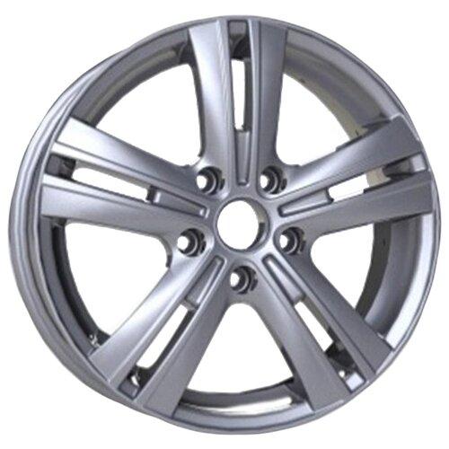 Фото - Колесный диск SKAD Багира 6x16/5x114.3 D67.1 ET45 Селена колесный диск legeartis mz28 7 5x18 5x114 3 d67 1 et60 silver